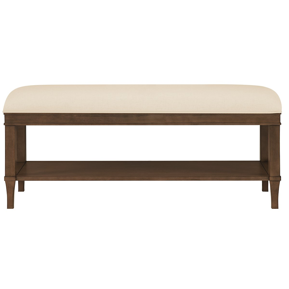 Preston Mid Tone Bench
