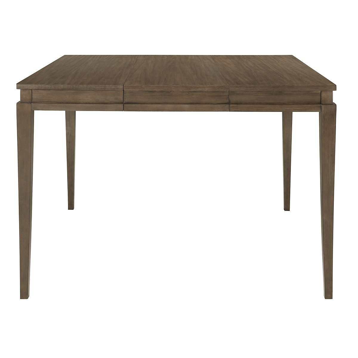 Preston Gray High Dining Table
