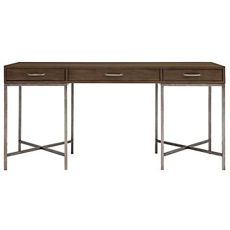 Product Image: Preston Mid Tone Desk