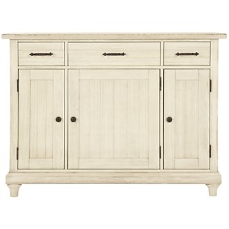 Product Image: Aberdeen White Server