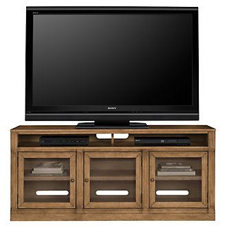 "Shelbourne Mid Tone 68"" TV Stand"