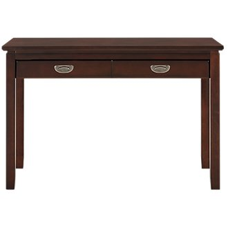 Chad Dark Tone Writing Desk