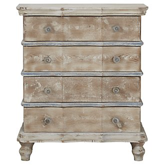 Tansey Wood Accent Chest