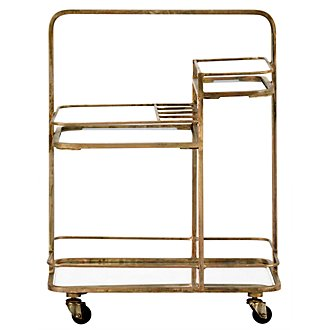 Kenton Gold Cart