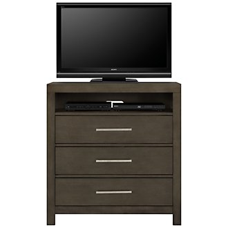 How To Make A Small Bedroom Look Larger Media Chest For In