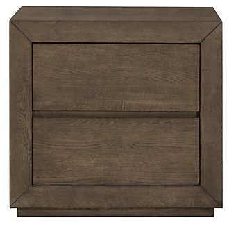 Rylan Light Tone Nightstand