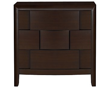 Nova2 Dark Tone Nightstand