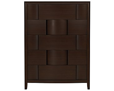 Nova2 Dark Tone Drawer Chest