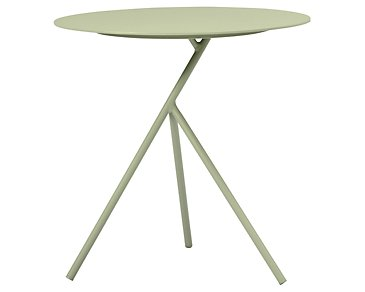 Ibiza Green High Accent Table