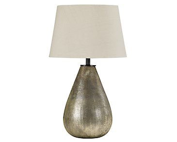 Taber Gold Table Lamp