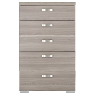 Caelan Light Tone Drawer Chest
