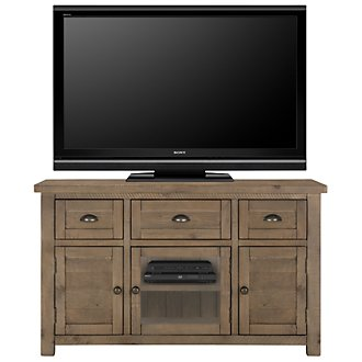 "Jaden Light Tone 50"" TV Stand"