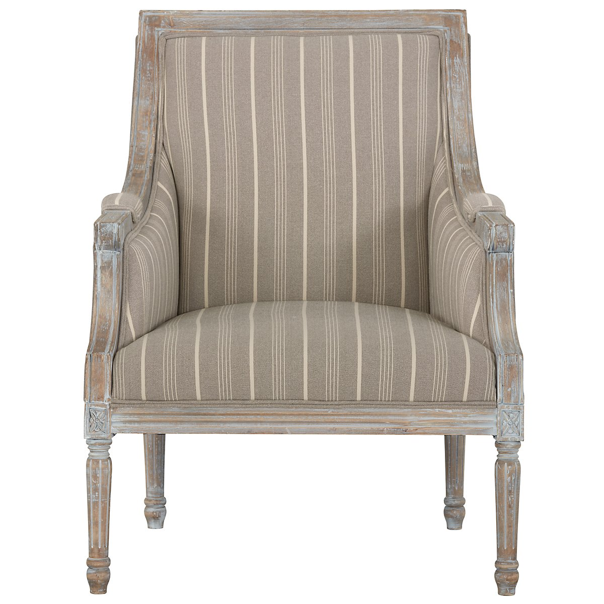 City Furniture Mckenna Multi Fabric Accent Chair