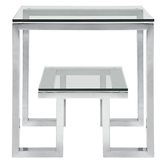 Product Image: Imperial Metal Open Nightstand