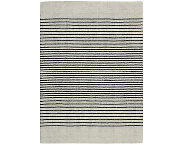 Tundra Gray 8X11 Area Rug