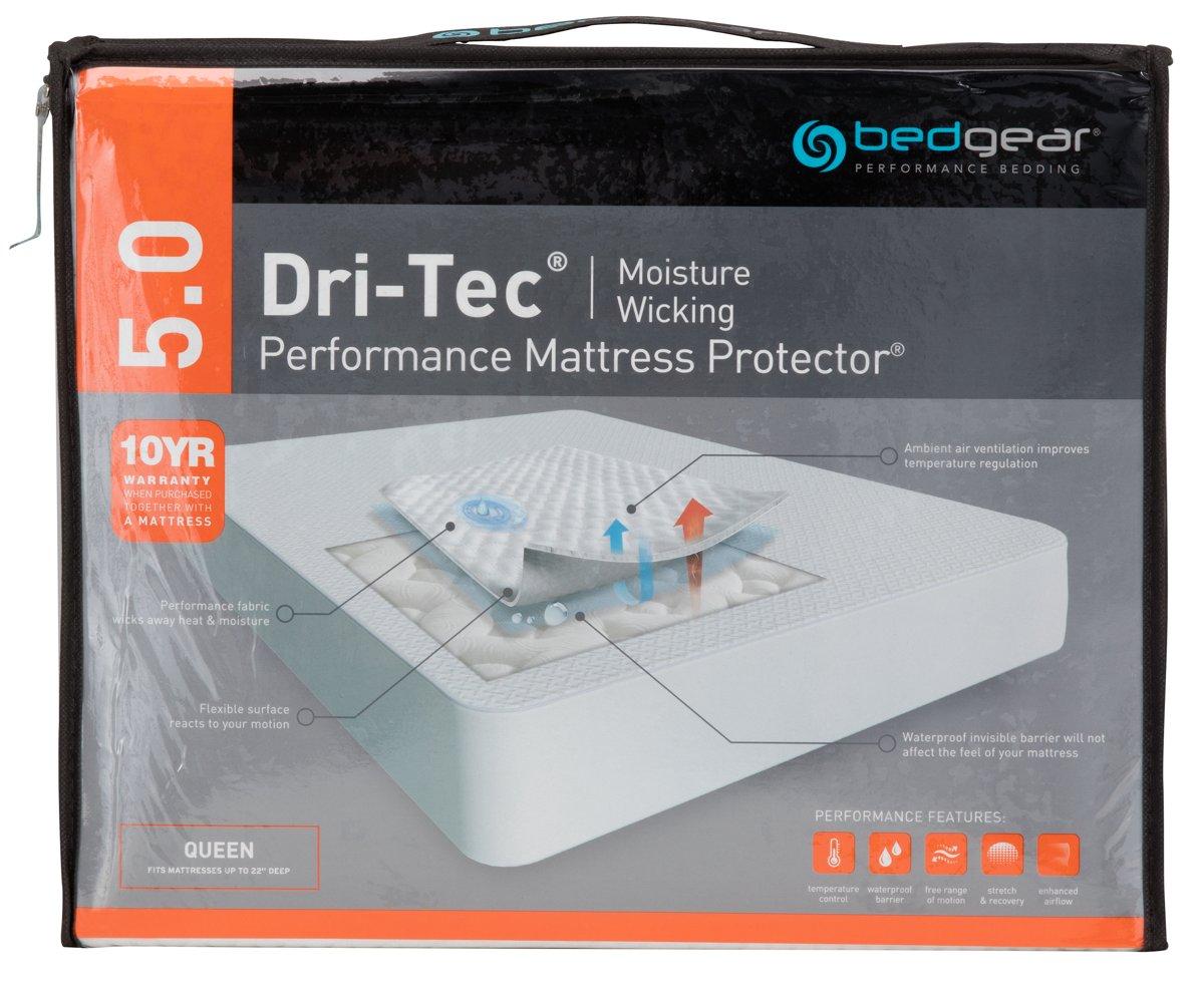 City Furniture Dri Tec Mattress Protector