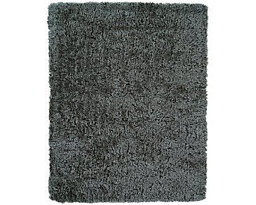 Beckley Gray 8X11 Area Rug