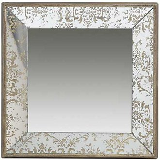 Lisa Large Square Mirror