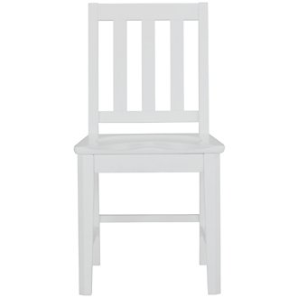 Ryder White Chair