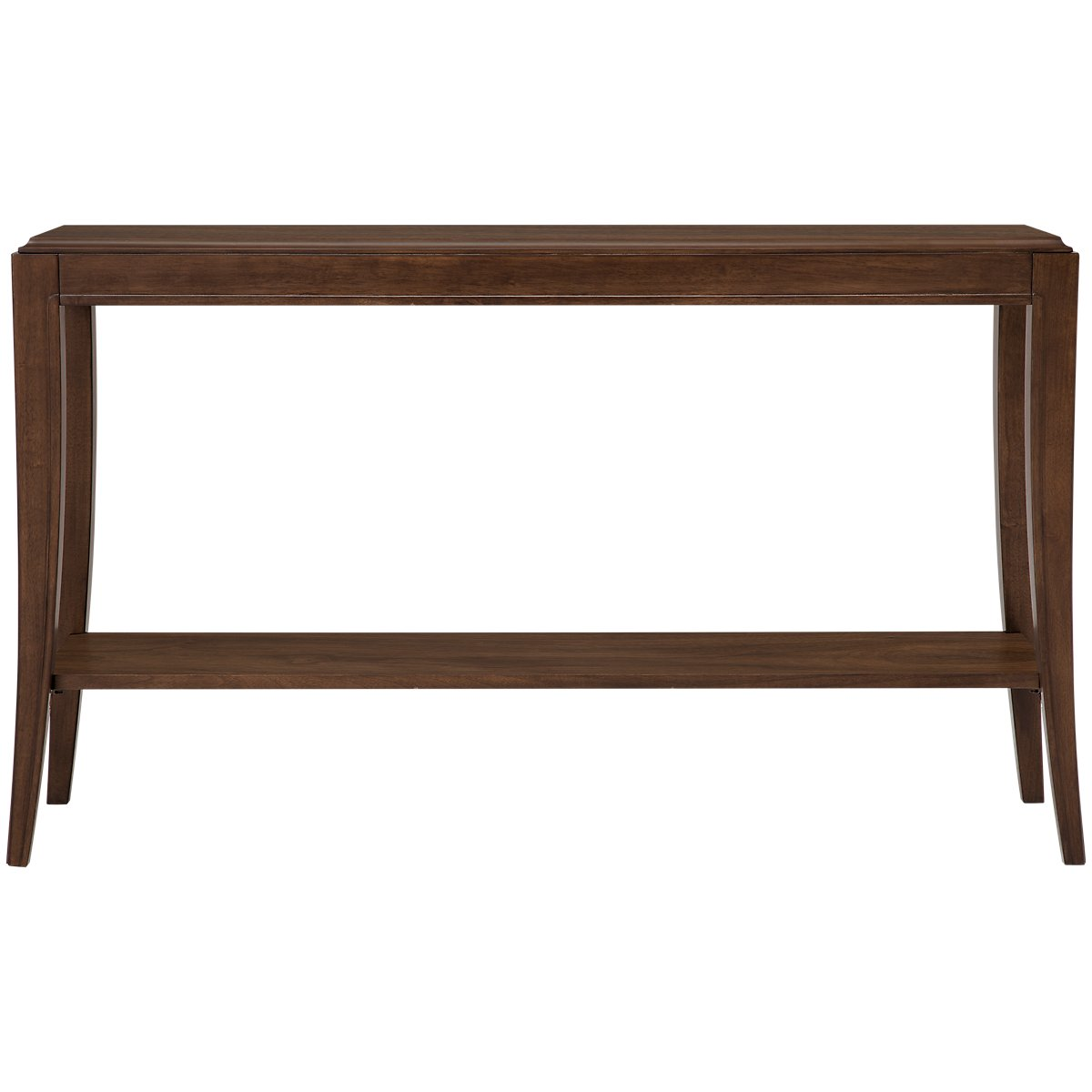 Savoy Mid Tone Sofa Table
