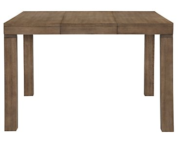 Mirabelle Light Tone High Dining Table