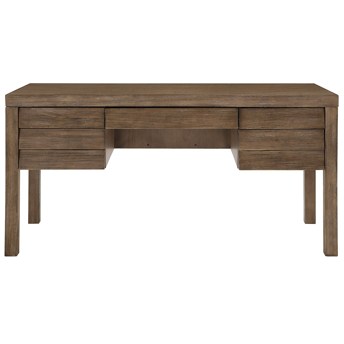 Mirabelle Light Tone Desk