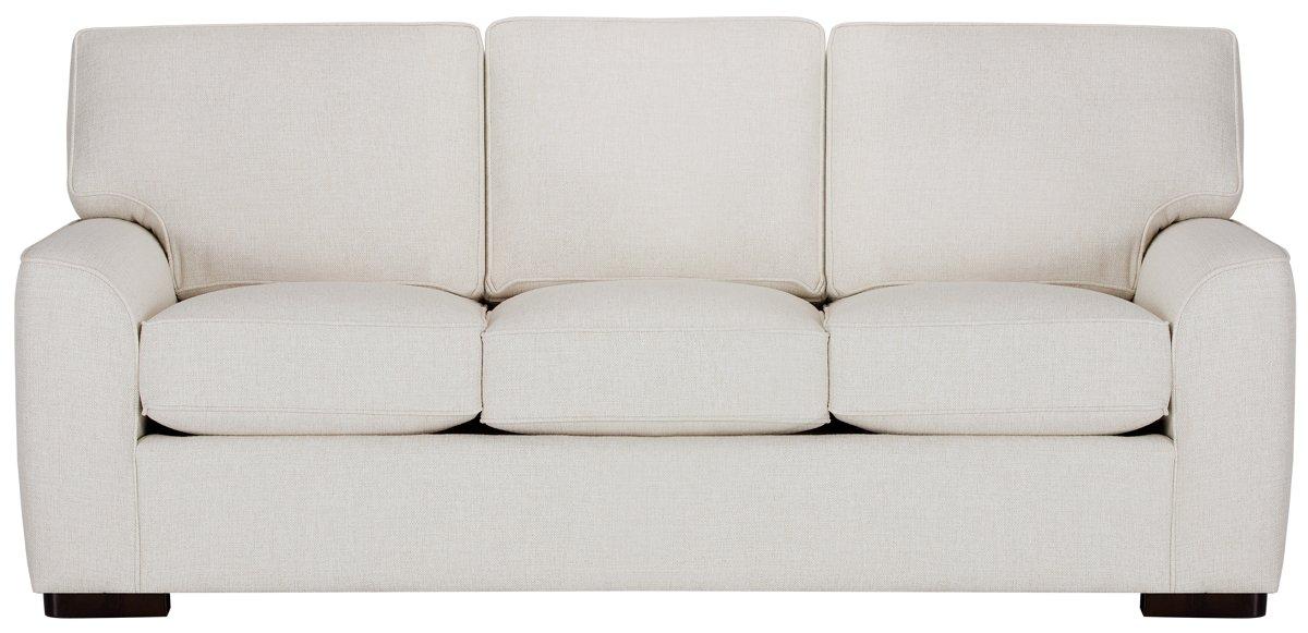 Home Decor Clearance Sale City Furniture Austin White Fabric Sofa