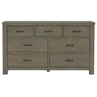 Highlands Light Tone Dresser