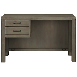 Highlands Light Tone Desk