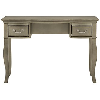 Kensington Pewter Desk