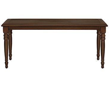 Tradewinds Dark Tone Coffee Table