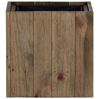 Beth Medium Square Planter
