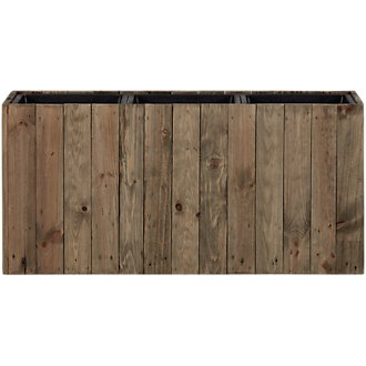 Beth Large Rectangular Planter