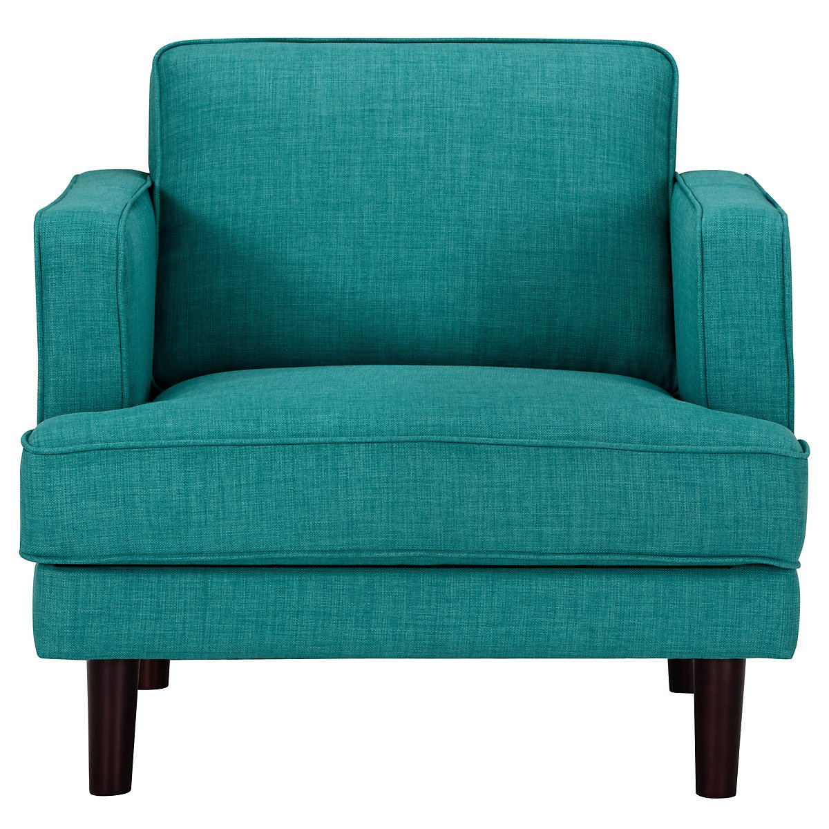 Teal And Green Living Room City Furniture Bliss Teal Living Room