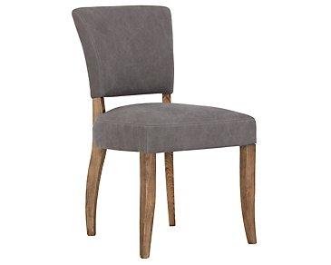 City Furniture Hampton Rectangular Table 4 Upholstered Chairs