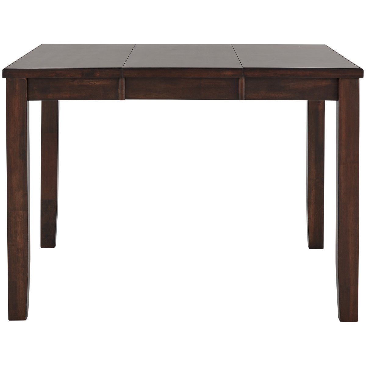 City Furniture Hayden Dark Gray High Dining Table