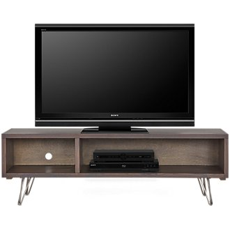 "Studio Dark Tone 65"" TV Stand"