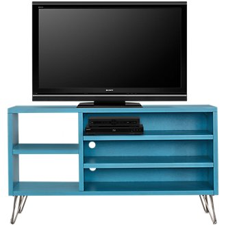 "Studio Blue 58"" TV Stand"