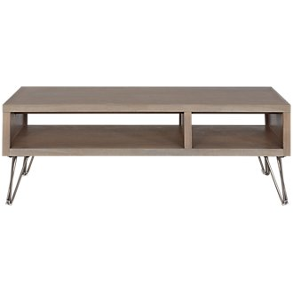 Studio Light Tone Square Coffee Table