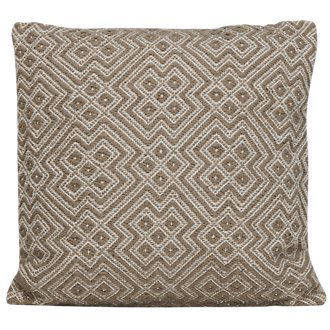 Finley Brown Indoor/Outdoor Accent Pillow