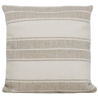 Geneva Khaki Indoor/Outdoor Accent Pillow