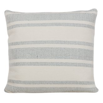 Geneva Light Blue Indoor/Outdoor Accent Pillow