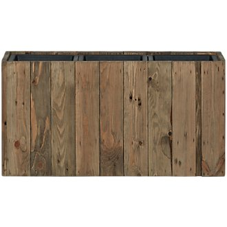 Beth Small Rectangular Planter
