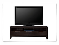 "Encore2 Dark Tone 68"" TV Stand"