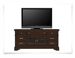 "Canyon Mid Tone 70"" TV Stand"