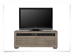 "Adele2 Light Tone 65"" TV Stand"