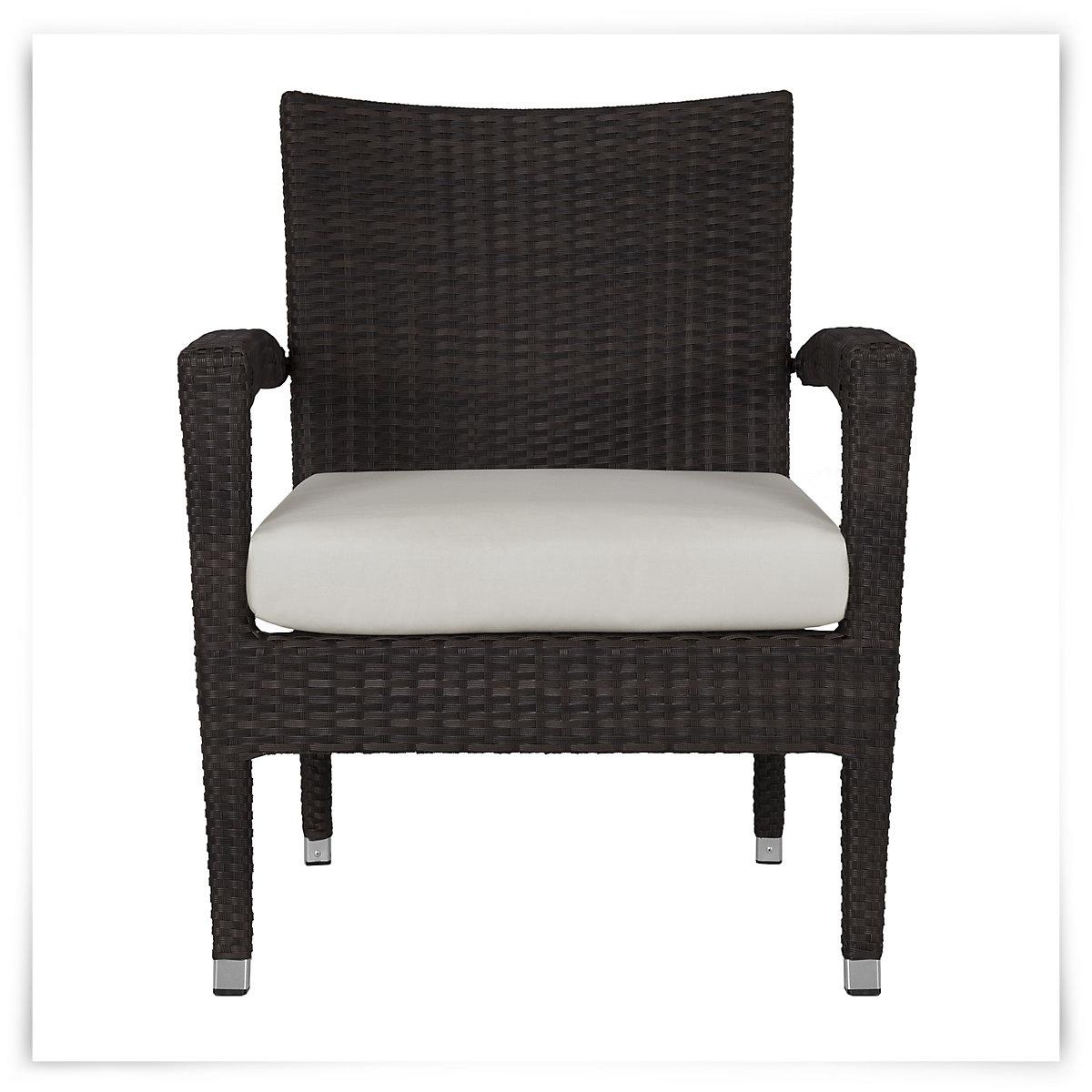 City Furniture Zen White Chair