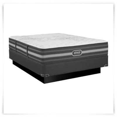 City Furniture Calista Extra Firm Innerspring Mattress Set