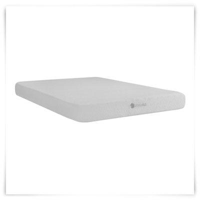 City Furniture Simplicity2 Firm Memory Foam Mattress