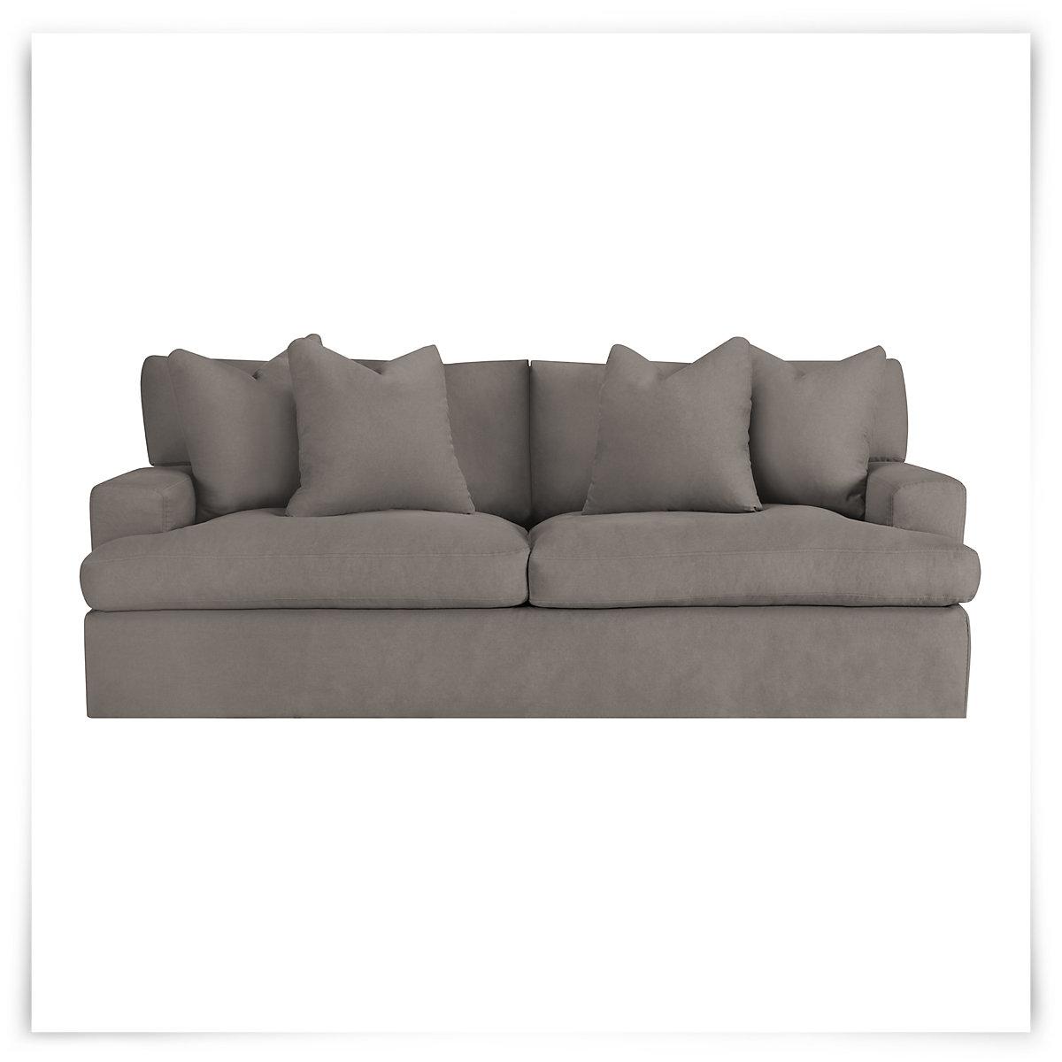 City Furniture Delilah Sofa